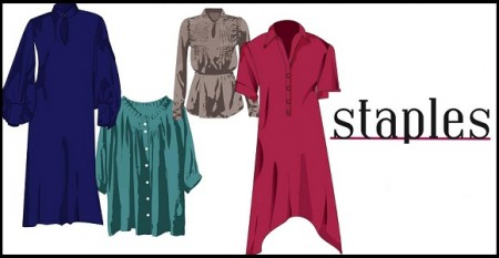 Staples by Labels Winter Collection 2012