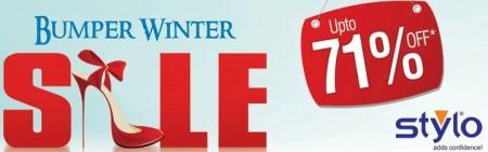 Stylo Winter sale 2012