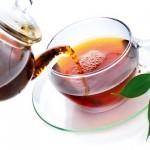 Tea Brew me some benefits