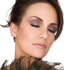 Glamorous Eye Makeup for Evening