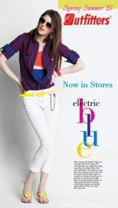Outfitters Spring Summer Collection 2012
