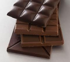 Chocolate weight loss BMI