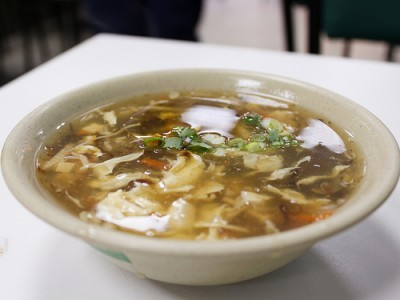 Hot n Sour Soup