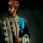 Aeisha Varsey Sherwani Collection 2012