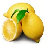 Lemon Face Mask to Cope Oily Skin Problems