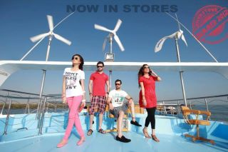 Riverstone Summer Collection 2012