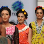 Showcase 2012 fashion Show in Karachi