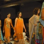 Pantene Bridal Couture Week 2012 Day 1