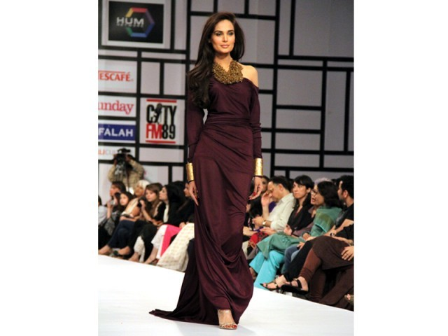 Finale Fashion Pakistan Week 2012