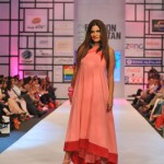 Nomi Ansari Collection at FPW 3 Karachi