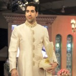 Bridal Couture Week 2012 Trends