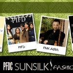 PFDC sunsilk Fashion Week 2012 Day 3