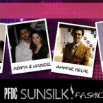 PFDC sunsilk Fashion Week 2012 Day 2