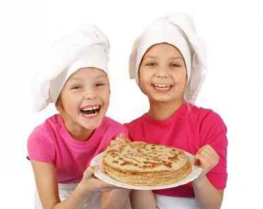 Mothers Day Recipes kids can make
