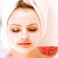 Watermelon Face Mask recipes