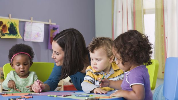 What Parents Need to Know When Selecting a Day Care