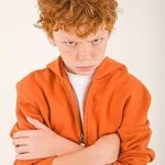 Anger management for children