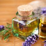 Health Promoting Essential Oils