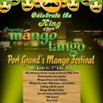 Mango Festival at Port Grand Karachi