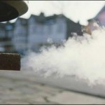 Diesel exhaust fumes cause lung cancer