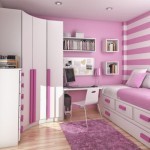 Bedroom Decoration for Teens
