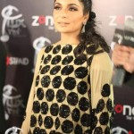 Do not dare to mock my english- Meera