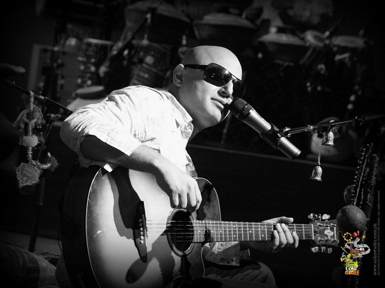 Ali Azmat's Song to feature in Hollywood flick