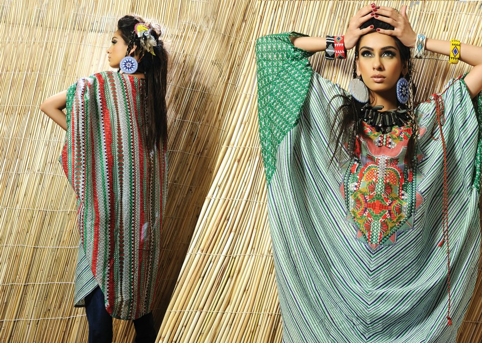 Kayseria Eid Collection 2012