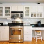 Kitchen Cabinet Refacing: A Practical Solution