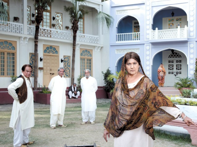 Lollywood Movies for Eid 2012