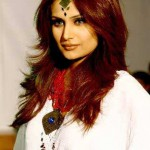 Super Model Mehreen Syed all set for Bollywood debut