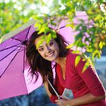Monsoon Makeup Tricks