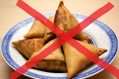 The Challenges Of A Gluten-Free Ramadan