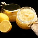 Lemon Salt Glow Scrub