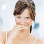 Bad breath Natural remedies
