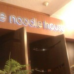 Noodle-licious launch of The Noodle house in Karachi