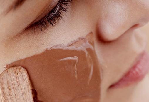 Coffee & Cocoa Facial Mask