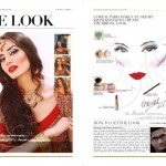Bridal makeup Look 2012 by Khawar Riaz