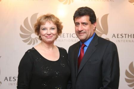 Dr. Kay Abdullah & Dr. Ahmed Abdullah