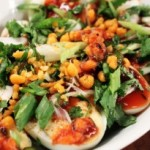 Celebrate World Egg Day Today with Egg Chaat