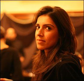 Maheen Karim Pakistani Fashion Designer