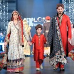 Participating Designers in PFDC L'Oreal Paris Bridal Fashion Week 2012