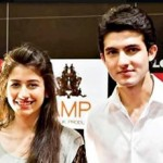 Shehroz Sabzwari And VJ Syra Yousuf Tying The Knot