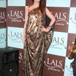 Lals patisserie Launch in Karachi Ayyan wearing Maheen Karim