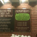 Make your own Chocolate bar at lals patisserie