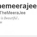 Meera Jee and her Age