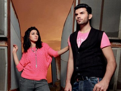 RiverStone Winter Fall Collection 2012-13 For Men & Women