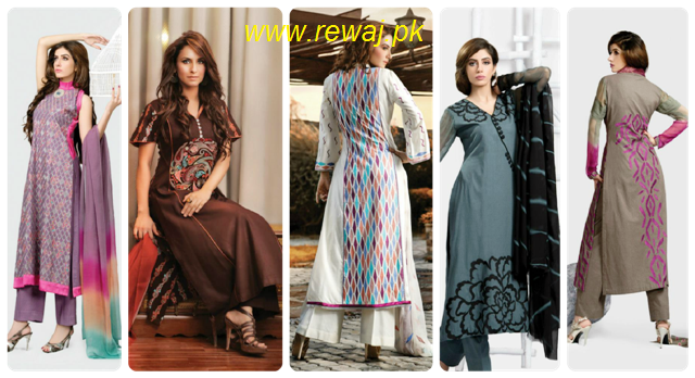Taana Baana Winter Collection 2012