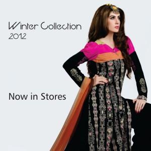 Taana Baana Winter Collection 2012
