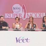 Veet Miss Super Model 2012 Magical Makli Photoshoot